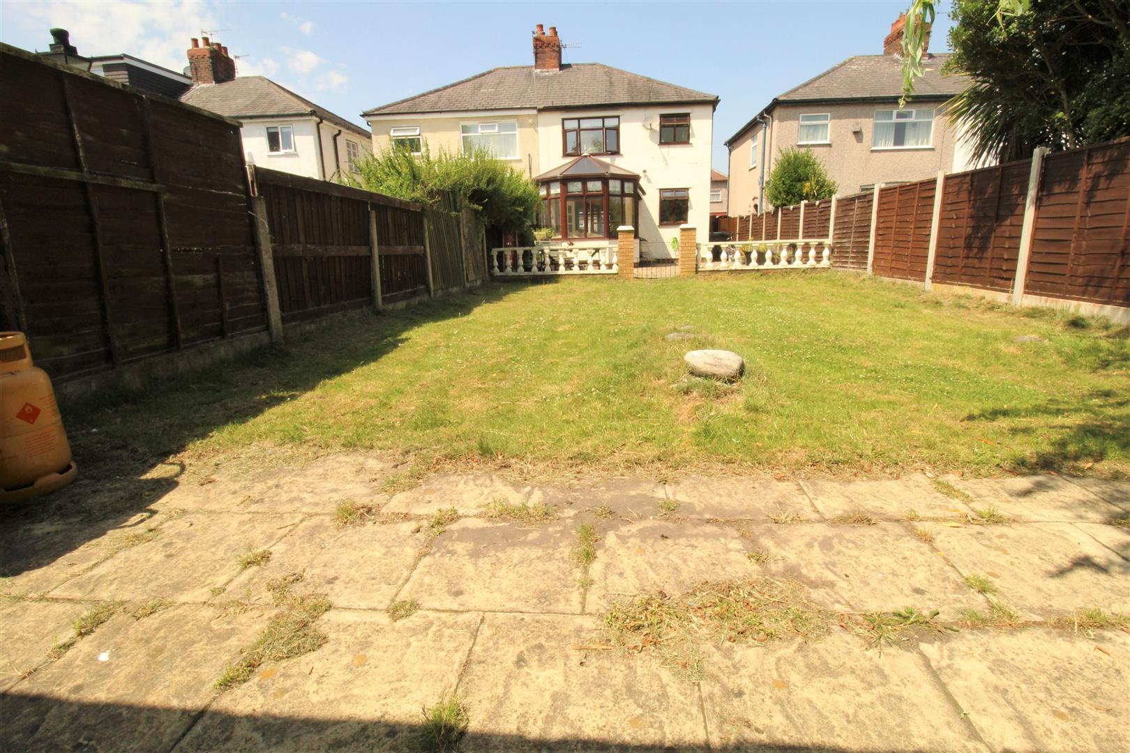 3 Bedrooms, House - Semi-Detached, Melling Road, Liverpool